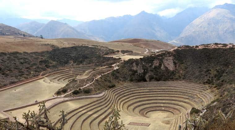 peru, peru tourism, peru attraction, Machu Picchu, Peru UNESCO, Cusco, Urubamba, Incan citadel, south america tourism, lifestyle news, indian express