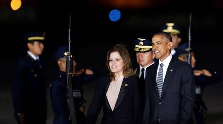 US president, Barack Obama, Donald trump, trump, trump obama, obama in peru, obama lima, Obama Peru visit, peru visit, world news, latest world news
