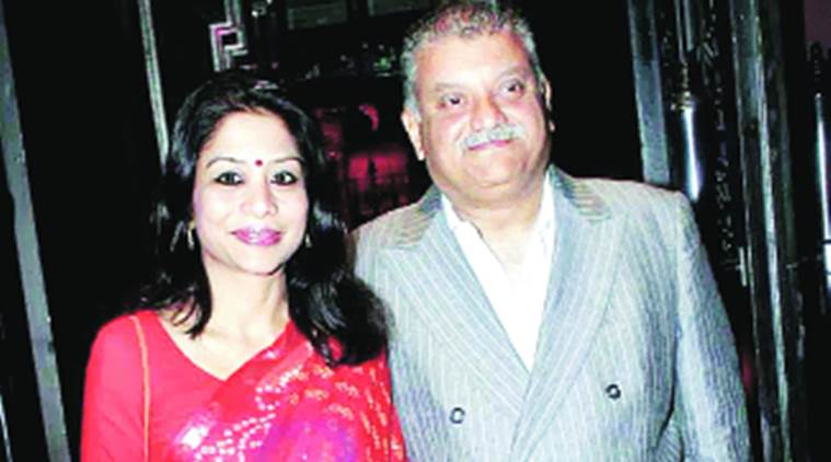 Sheena Bora, Sheena Bora murder case, Peter Mukerjea, Indrani Mukerjea, Indian Express, India news