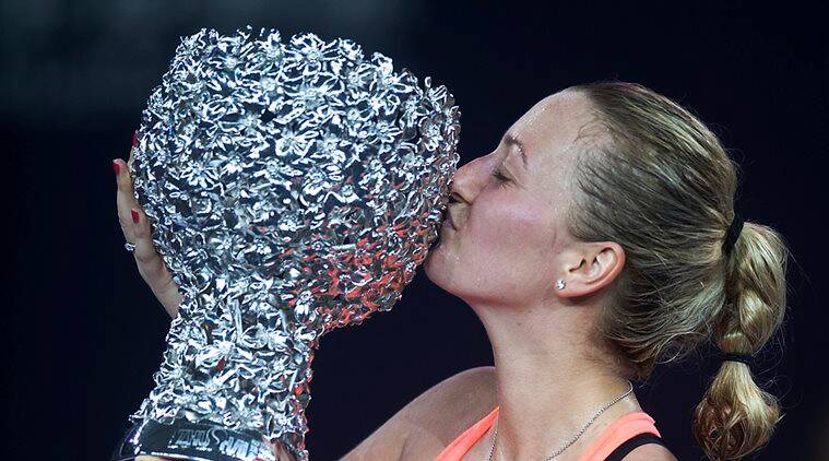 Petra Kvitova WTA Elite title, Kvitova WTA elite title, Kvitova WTA, Elina Svitolina, WTA Elite title 2016, Sports News, Tennis