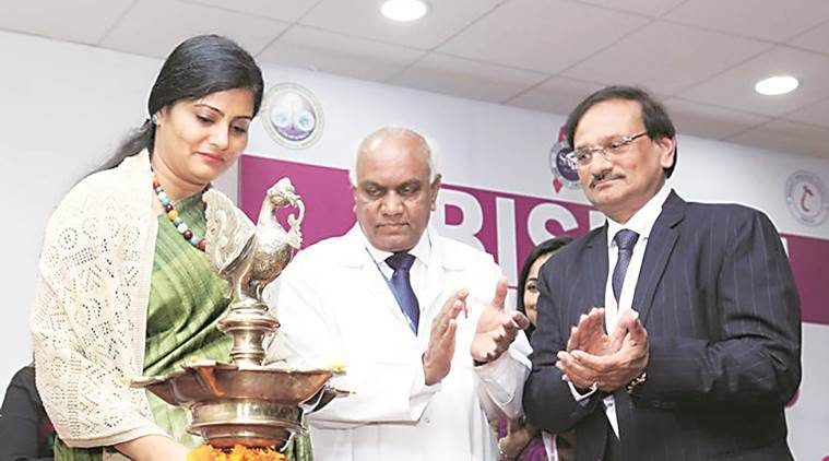 PGIMER, PGI breast cancer conference, Chandigarh news, india news, latest news, indian express