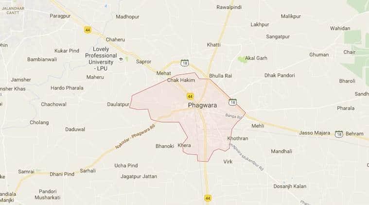 Punjab, Punjab news, Phagwara, Infant kidnapped girl killed, Punjab infant girl killed, indian express, india news