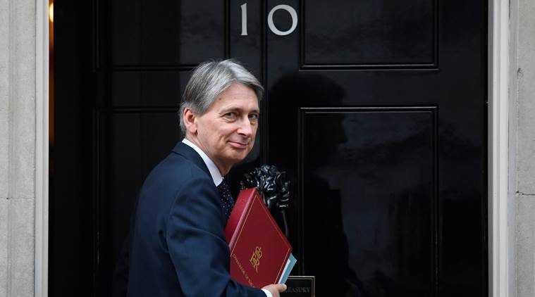 EU, brexit, UK economy, post brexit, Philip Hammond, UK Philip Hammond, Finance minister Philip Hammond, UK budget, UK steady as she goes budget, Philip Hammond Steady as she goes budget, latest news, latest world news