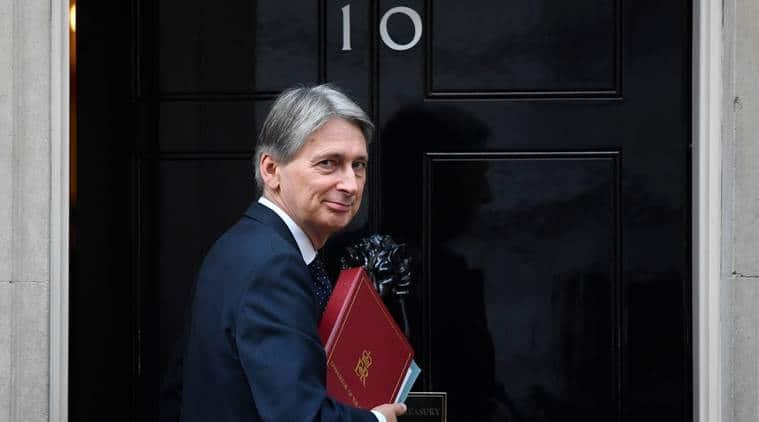 brexit, UK trade, UK business, UK budget, britain budget,  Grainger & Worrall, EU, europrean union, brexit, hard brexit, tHERESA MAY, Philip Hammond, latest news, latest world news