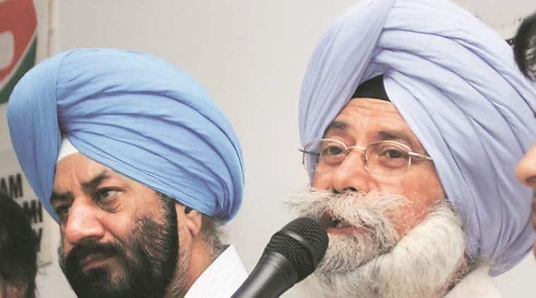 captain amarinder singh, amarinder singh, punjab, punjab elections, punjab elections 2017, punjab congress, punjab aap, indian express, india news