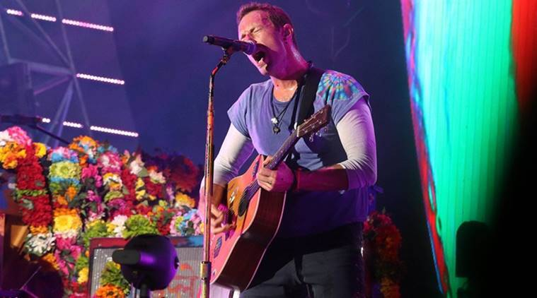 Global Citizen Festival, Coldplay, Fix you, fix india, Swachh Bharat, affordable housing, gender equality, Devendra Fadnavis, Chandu Patil, news, latest news, India news, national news