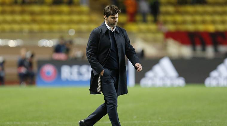 mauricio pochettino, tottenham hotspur, tottenham champions league, tottenham europa league, tottenham wembley stadium, tottenham wembley, wembley stadium, spurs wembley, football news, sports news