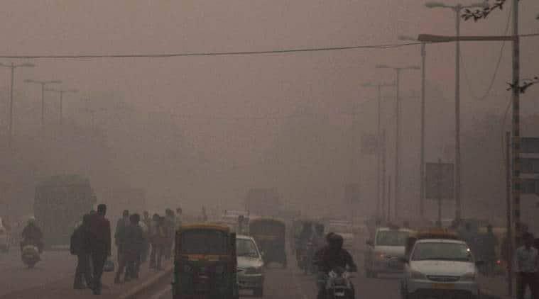 UP government, Uttar pradesh, smog, pollution, Lucknow smog, India pollution, news, India news, national news, latest news, UP news