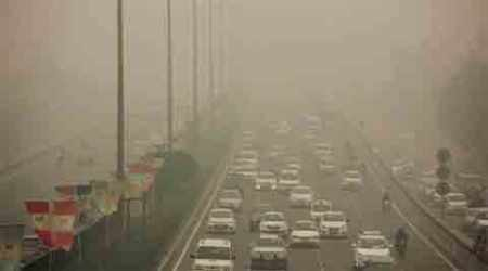 Delhi: Highly toxic pollutant at 9x level