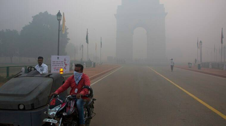air pollution, air pollution children, air pollution harmful effects, UNICEF on air pollution, UNICEF news, air pollution kills, air pollution-children,