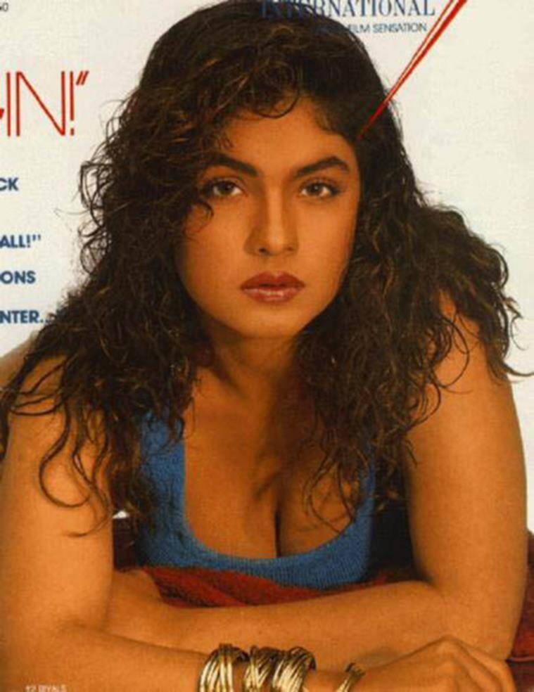 Pooja Bhatt photos: 50 rare HD photos of Pooja Bhatt | Entertainment