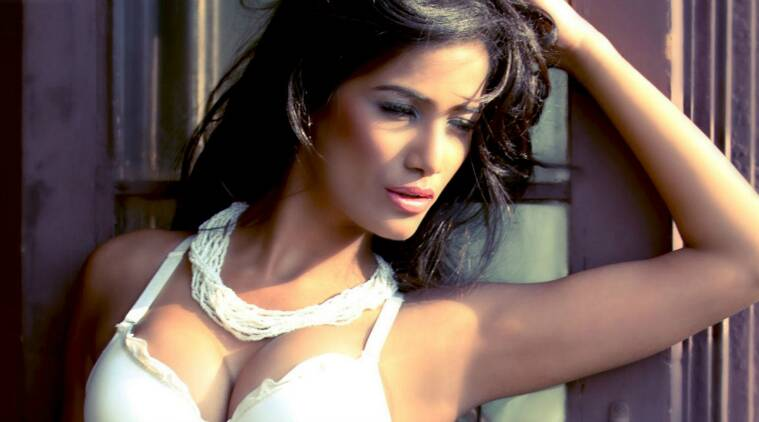 poonam pandey, poonam pandey news, poonam pandey bold statements, poonam pandey bollywood controversies, poonam pandey cricket strip tease, poonam pandey cricket world cup, poonam pandey nasha, poonam pandey bollywood, entertainment updates, indian express, indian express news