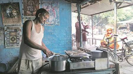 Far from ATMs, a village in UP shrugs off discomfort to usher change