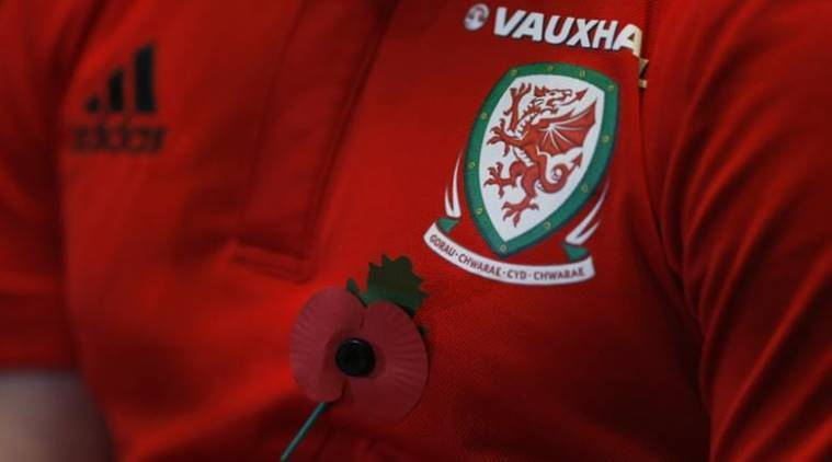 FIFA, Wales poppy request, football association of wales, wales world qualifier, world cup qualifier, poppy bands world war one, poppy bands, football, football news, sports, sports news