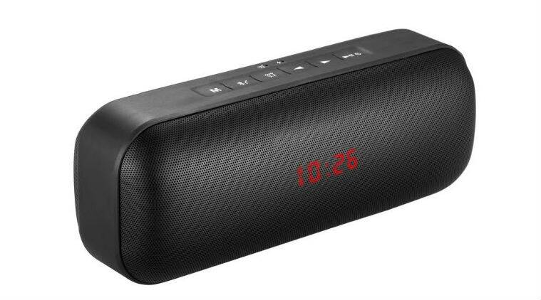 Portronics, Portronics sublime III, sublime III launched, sublime III price, sublime III specs, sublime III features, sublime III sound, bluetooth speakers, cheap bluetooth speakers, gadgets, technology, technology news