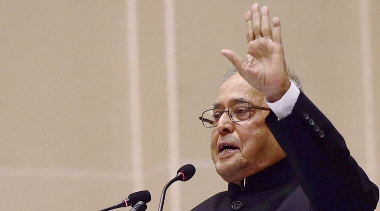 pranab mukherjee, pranab mukherjee on b-schools, president pranab mukherjee, president on business schools, president mukherjee on business institutes, president mukherjee on biz schools, pranab mukherjee business colleges, education news