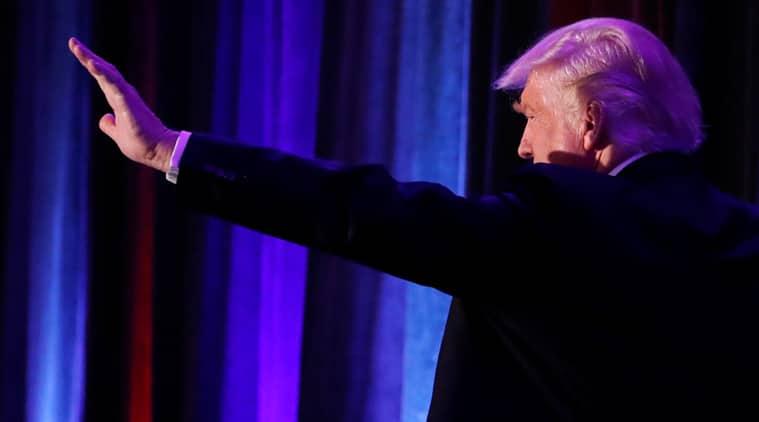 us elections, donald trump, hillary clinton, trump win, stephen king, Stephen Colbert, Washington Post, Asra Q Nomani, indian express news