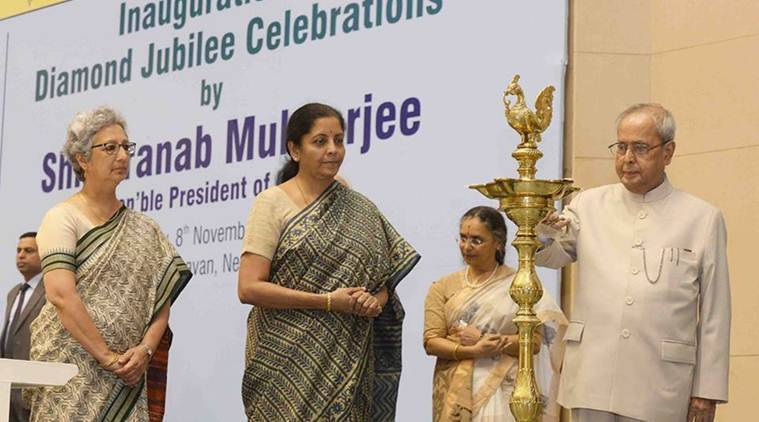 President Mukherjee, Pranab Mukherjee, Indian economy, GDP, Indian Market, food prices, Export Credit Guarantee Corporation of India, indian express news