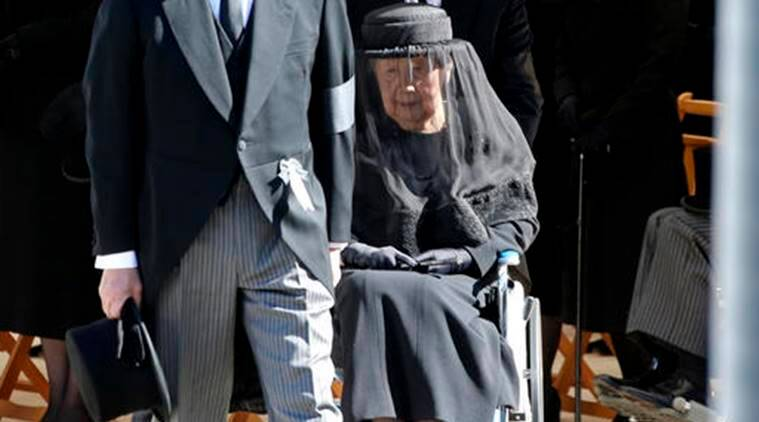 Japan, Japan Prince death, Japanese Prince Mikasa, Japan Prince Akihito, World news, Japan News