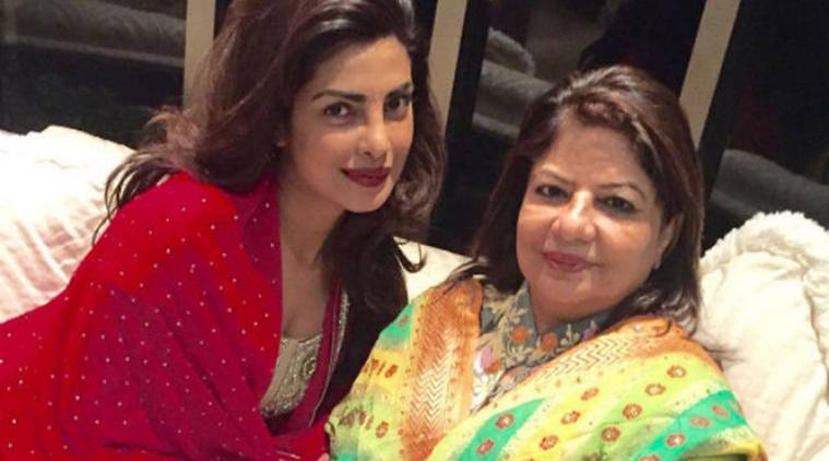 Priyanka Chopra S Reply When Her Mother Asked Her To Get Married