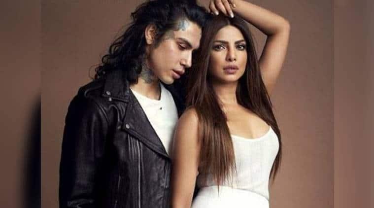 priyanka chopra, priyanka chopra castillo, priyanka chopra style secrets, priyanka chopra hair secrets, Castillo Ortiz, celebrity style, celeb fashion, bollywood fashion, indian express, indian express news