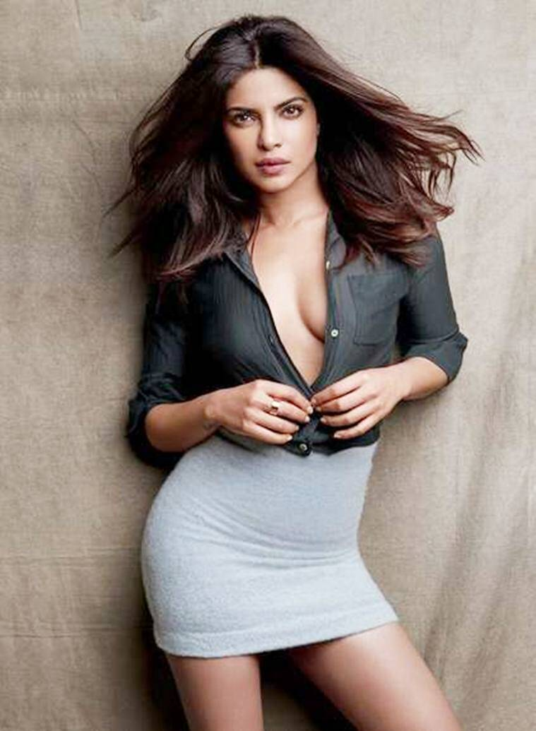 Very sexy priyanka chopra