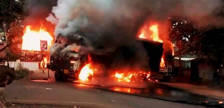 Jharkhand High Court, Jharkhand bandh, Jharkhand protest, jharkhand unrest, Jamshedpur unrest, news, latest news, India news, national news