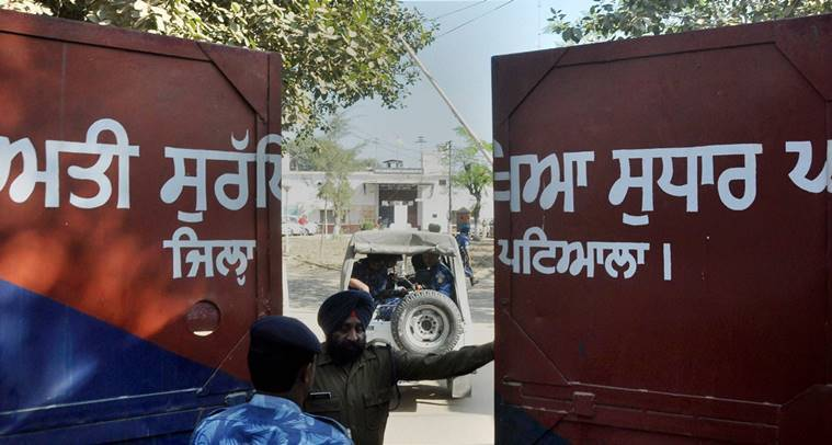 Nabha jail break, prison break, Jagpal Singh Sandhu, ADGP, Sukhbir Badal, Nabha jail, news, latest news, India news, national news