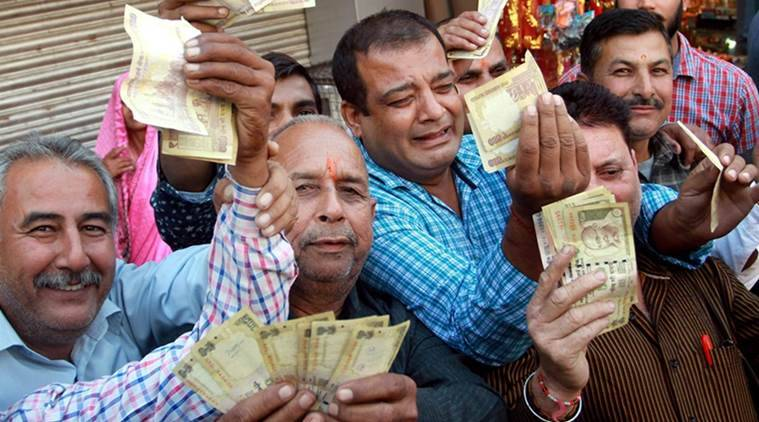demonetisation, demonetisation effects, demonetisation rules, Rs 500 notes ban, Rs 1000 notes ban, Modi, PM Modi, narendra Modi, Modi government, ATMS, Banks, Demonetisation banks, ATM queues, notes exchange, people on demonetisation, NDA, Demonetisation rules, demonetisation news, india news, indian express news