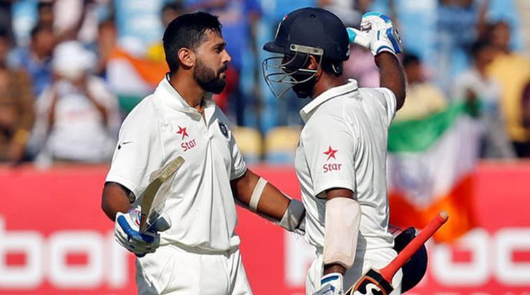 murali vijay, murali vijay hundred, murali vijay century, india vs england, ind vs eng score, ind vs eng, india vs england score, india cricket, cricket score, cricket news, cricket