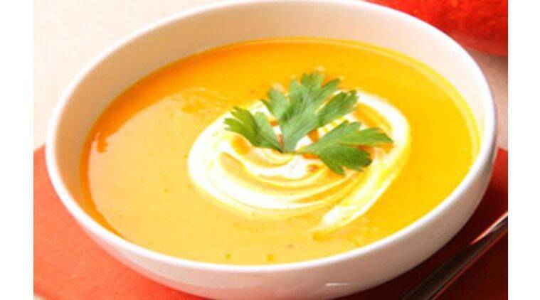 Winter special make this simple healthy pumpkin ginger soup to beat winterwinter soup soup recipe winter recipe pumpkin recipe winter soup forumfinder Image collections