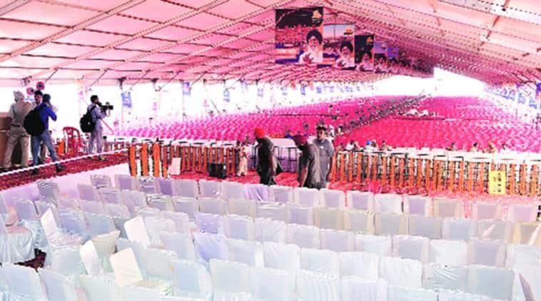 Punjab, Punjab suba anniversary celebrations, heritage board punjab university scraps 3 events, board advance money punjab university, punjab university news, indian express, india news