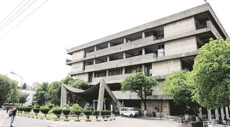 Panjab University, coronavirus outbreak, Vice-Chancellor, Punjab news, indian express news