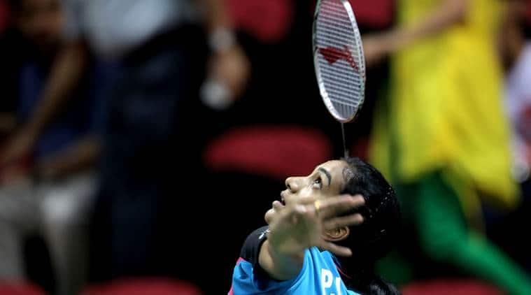 PV Sindhu, Sindhu, Sindhu vs He Bingjiao , PV Sindhu vs He Bingjiao , China Open, China Open 2016, Badminton, Badminton news