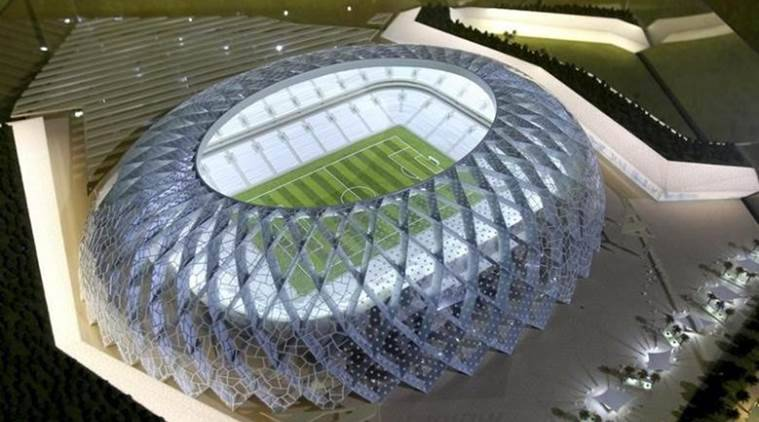 Fifa world cup, qatar 2022, qatar 2022 bribery case, Fifa corruption case, Qatar bribed Fifa
