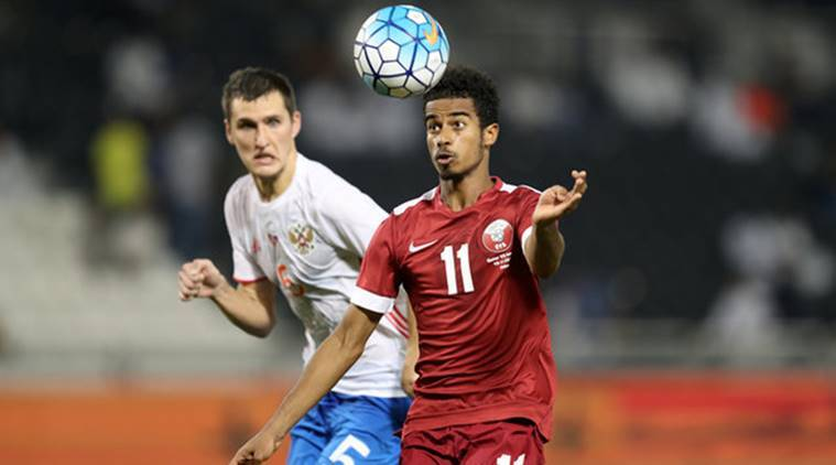 Qatar, Russia, qatar russia football friendly, football friendly, football, football news, sports, sports news