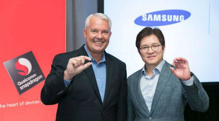 Qualcomm, Qualcomm 835 processor, Samsung, 10nm SOC, Quick Charge 4, Snapdragon 821, Snapdragon 830, Quick charge 3.0, SoC, Samsung 10nm manufacturing process, Snapdragon 835 vs Snapdragon 830, technology, technology news