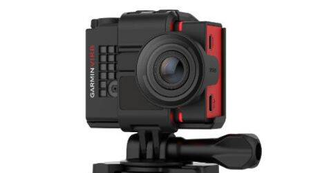 Garmin Virb Ultra 30 waterproof action camera launched at Rs 43,990