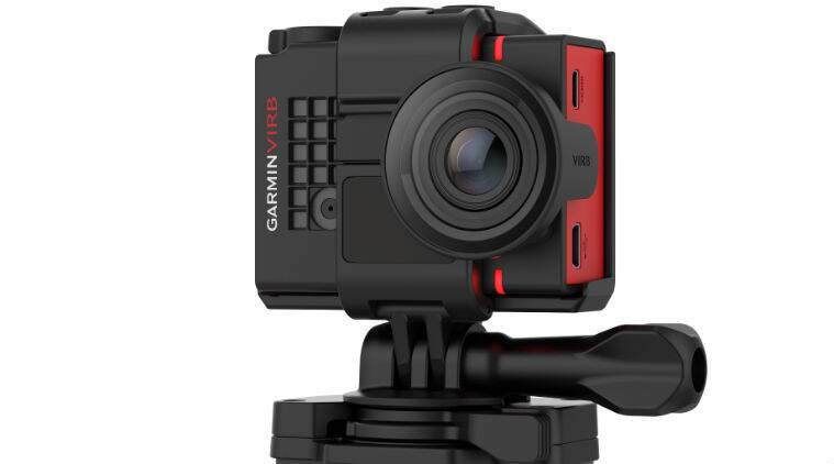 Garmin, Garmin India, Garmin VIRB Ultra 30, VIRB Ultra 30 action camera, VIRB waterproof cameras, VIRB Ultra 30 features, VIRB Ultra 30 price, VIRB Ultra 30 availability India, Vibe Ultra 30 4k recording, technology, technology news