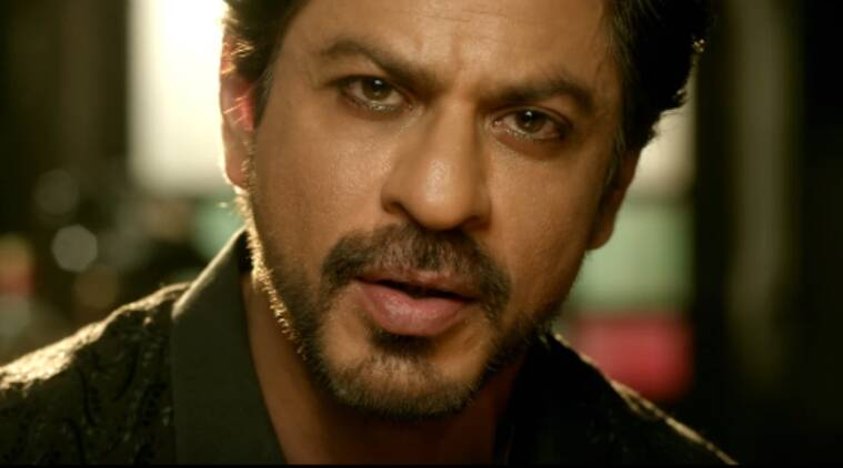 raees teaser, raees first look, raees trailer, raees shah rukh khan, raees srk, srk raees trailer, srk raees teaser, raees srk live session, raees news, shah rukh khan, shahrukh raees, shah rukh raees, raees release, raees mahira, raees nawazuddin, bollywood news, indian express, indian express news
