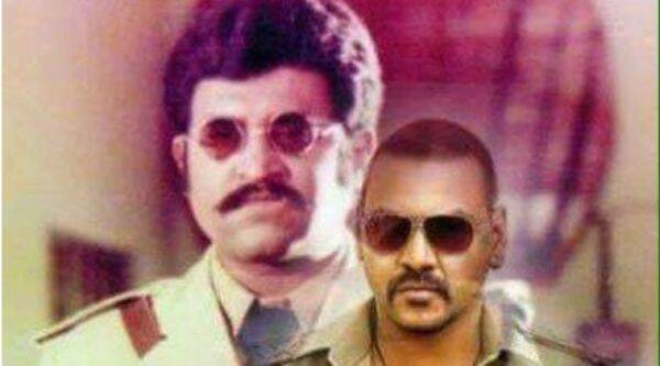 Multifaceted actor Raghava Lawrence to remake superstar Rajinikanth's cult classic Moondru Mugam
