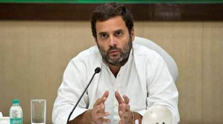 Rahul Gandhi approves three more names for Punjab Congress general secretary