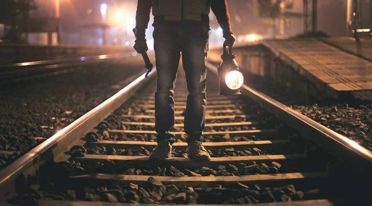 railway, rail budget, railway tracks, rail track security, railway track security, indian railways, rail budget news, india budget, budget 2017, rail budget 2017