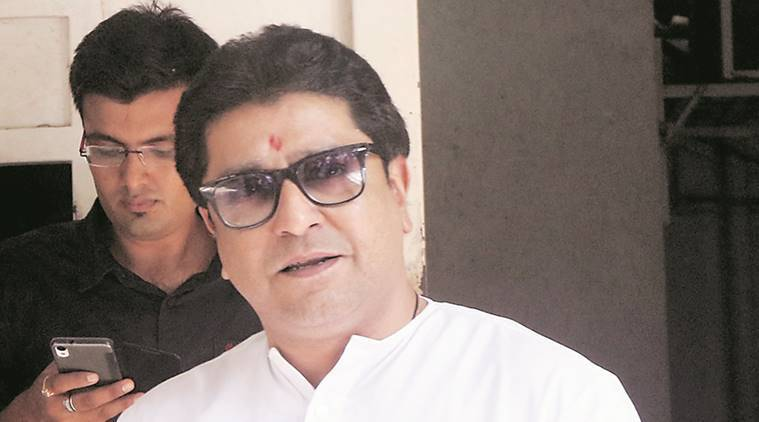 Raj Thackeray, Raj Thackeray anti-migrant stand, Raj Thackeray anti-North Indian stand, MNS cheif, BMC polls, mumbai news, india news, latest news, indian express