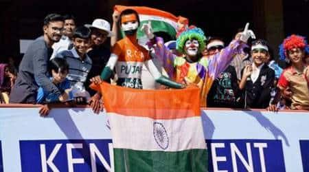 Demonetisation, Demonetisation cricket, India vs England, Ind vs Eng, India England Rajkot Test, India England attendance, India England Rajkot attendance, Rajkot cricket, cricket, cricket news, sports, sports news