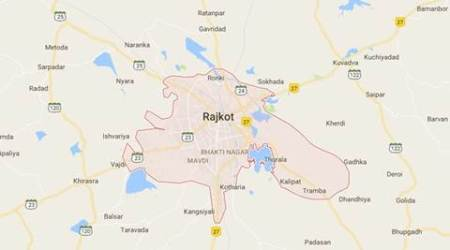 Garage owner allegedly cheated to the tune of Rs 1.65 cr inRajkot