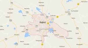 Rajkot farmer down with Congo fever, first case from district this year