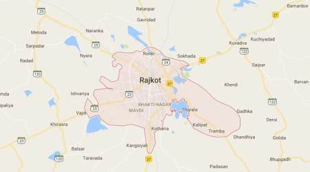 Rajkot farmer down with Congo fever, first case from district thisyear