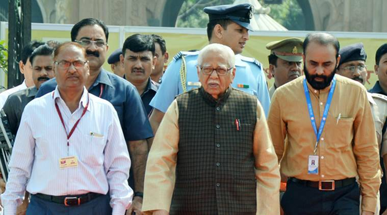 UP Governor, Ram Naik, Baghpath, India News, Indian Express, UP News, UP Politics, Lucknow News, Indian Express