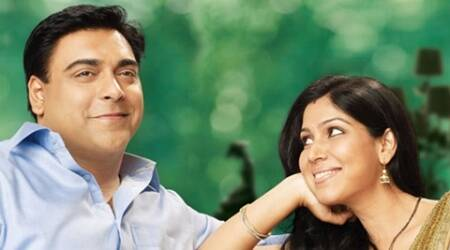 Sakshi Tanwar web series, Ram Kapoor web series, Ekta kapoor web series, Sakshi Tanwar-Ram Kapoor web series, sakshi tanwar ram kapoor reunion, sakshi tanwar shows, ram kapoor shows, ram kapoor movies, sakshi tanwar movies, sakshi tanwar news, ekta kapoor news, television news, television updates, entertainment news, indian express news, indian express